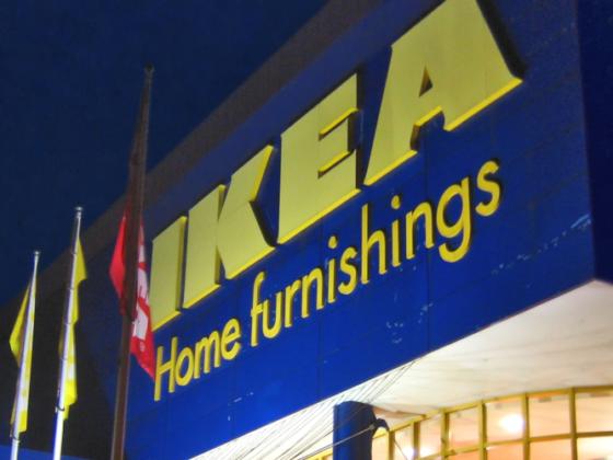 IKEA is integrating blockchain