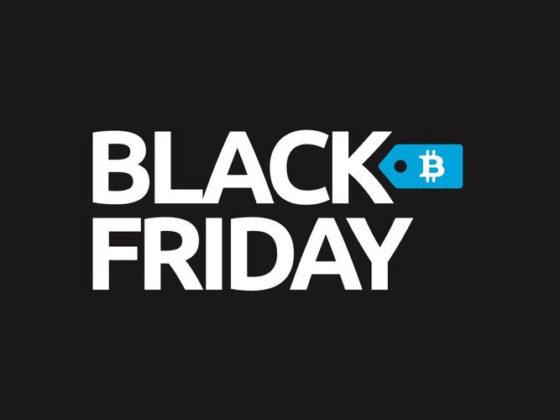 Crypto On Black Friday