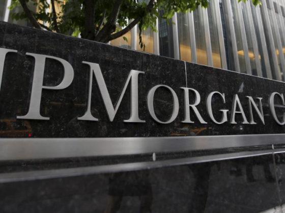 Singapore JPMorgan