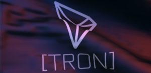 Tron CEO