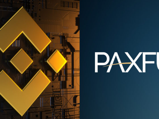 Binance Paxful