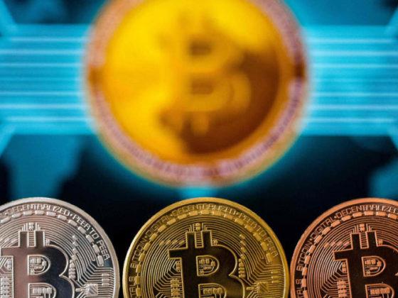 Bitcoin more than a Year