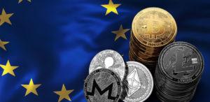 EU crypto