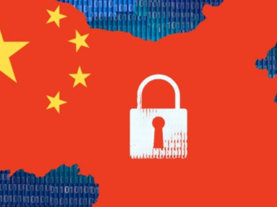 Censored by China