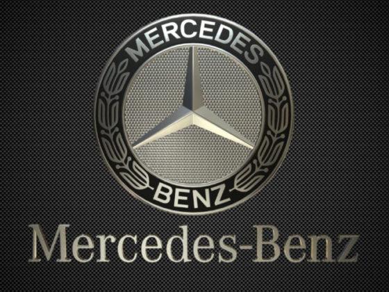 Mercedes blockchain