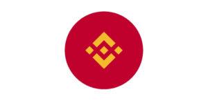 Binance japanese