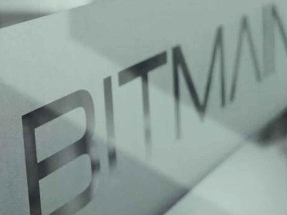 Bitmain investigation