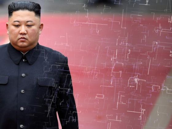 North korea monero