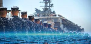 Navy Blockchain