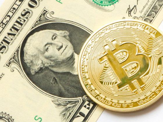 Institutional bitcoin