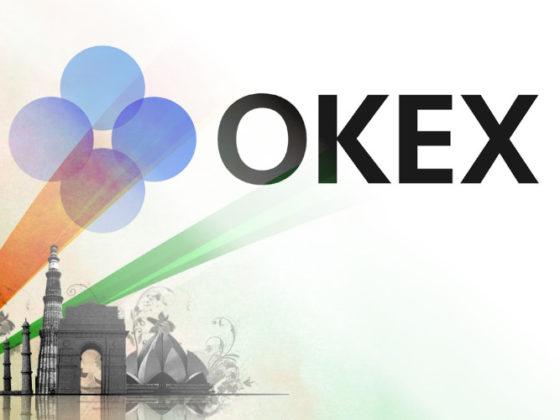 Okex India