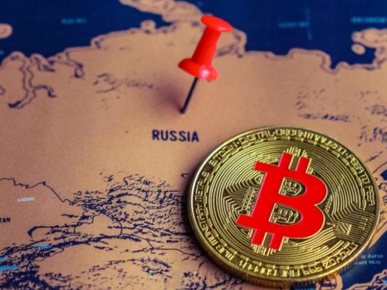 Russian Parliament crypto