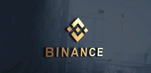 Binance Bitcoin Trump