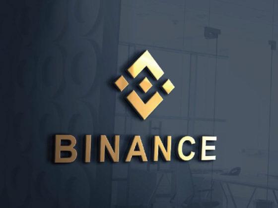 Binance Bitcoin Trump