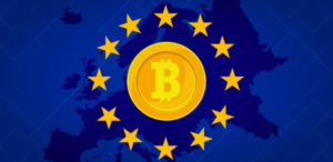 Europe security Tokens