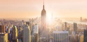 Bitcoin New York
