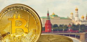 Russia legalize crypto