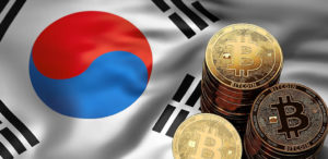 bitcoin south korea