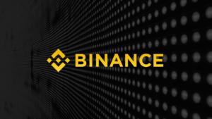 Binance blockchain
