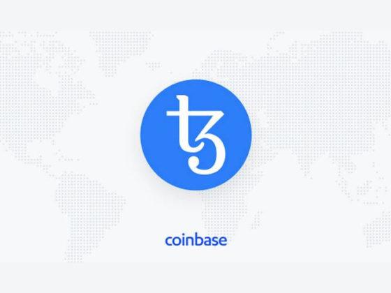 Tezos Coinbase
