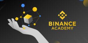Binance China