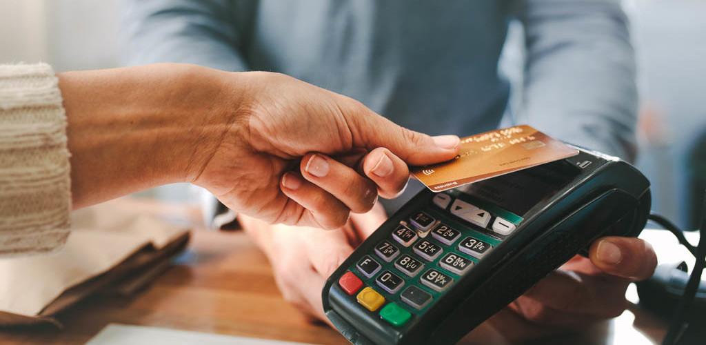 Bank transaction