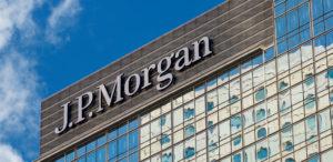 JPMorgan Coinbase