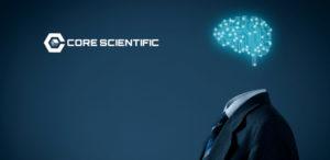 Core Scientific Mining