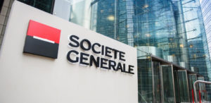 Société générale blockchain