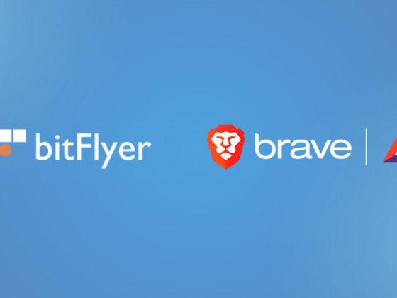 Brave BitFlyer