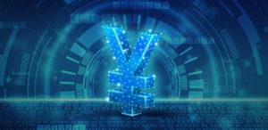 Japan digital yen