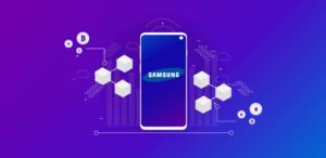 Samsung Uppsala