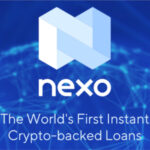 nexo dividends