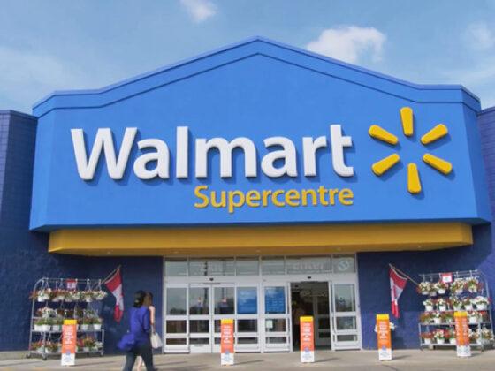 Walmart crypto