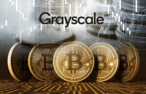 grayscale bitcoins