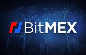 Bitmex leadership